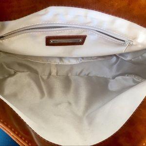 Giuseppe Zanotti Bags - Giuseppe Zanotti Boho Glam Leather Shoulder Bag